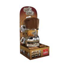 Spicy Games : Café ! Café ! Goliath - Autre jeu de société