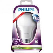 Philips ampoule led e27 11,5w équivalence 75w - Accessoire Bois et Cuivres