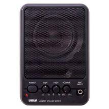 Yamaha MS101 - Enceintes, baffle et amplis