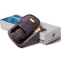 Batterie pour RIDGID 130383028 perceuse 3000mAh 18V - Visiodirect - - Chargeurs, batteries et socles
