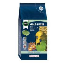 Alimentation gold patée orlux versele laga pour petites perruches sac 1 kg (fin de dluo) - Nourriture oiseaux
