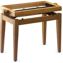 STAGG BANQUETTE PIANO ERABLE-MAT