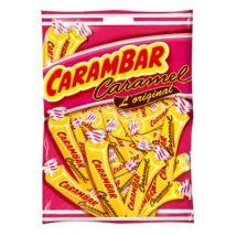 Sachet Carambar caramel taille unique - Article de fête