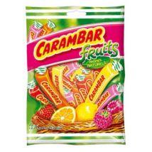 Sachet Carambar fruits taille unique - Article de fête