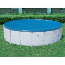 Bache 4 Saisons Pour Piscine Frame Pool Ronde Diam 549 - Accessoires piscines, spa et jacuzzis