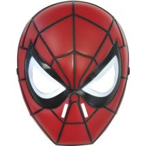 Masque rigide Marvel Spiderman - Accessoire de déguisement