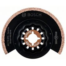 Lame étroite pour scie segment Bosch 2609256975 Acz 65Rt 65 mm - Scie à main