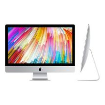 Apple iMac 27 Retina 5K 1 To Fusion Drive 8 Go RAM Intel Core i5 quadricur à 3,5 GHz Nouveau - PC tout-en-un