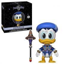 Figurine Funko Pop 5 Star KH3 Donald - Petite figurine