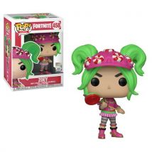 Figurine Funko Pop Games Fortnite S2 Zoey - Petite figurine