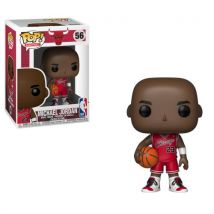 Figurine Funko Pop NBA Bulls Michael Jordan Rookie Uniform - Petite figurine