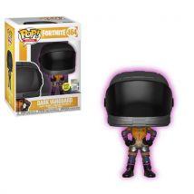 Figurine Funko Pop Games Fortnite S2 Dark Vanguard Glow - Petite figurine