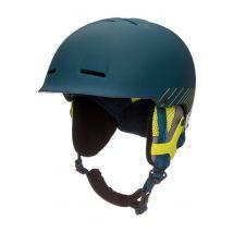 Casque de ski Quiksilver Fusion Bleu Taille 52 - Accessoire de sports d'hiver