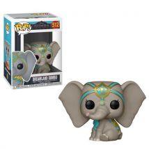 Figurine Funko Pop Disney Dumbo Pop 2 - Petite figurine