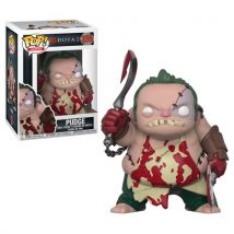 Figurine Funko Pop Games Dota 2 Pudge - Petite figurine