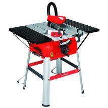Table de sciage Einhell TC-TS 2025 U - Machine de construction ou d'atelier