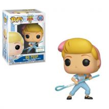 Petite figurine Funko Pop Disney Toy Story 4 Bo Peep - Petite figurine