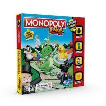 Jeu de société Monopoly Junior - Jeu de stratégie