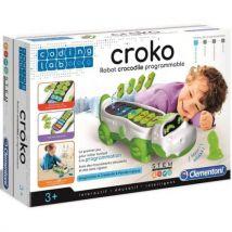 Robot crocodile programmable Clementoni Croko - (donnée non spécifiée)