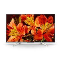 TV Sony KD43XF8505BAEP UHD 4K HDR Android TV 43 - Téléviseur LCD 44 à 55