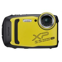 Appareil photo compact Fujifilm FinePix XP140 Jaune - Appareil photo compact