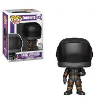 Figurine Funko Pop Games Fortnite Dark Voyager - Petite figurine