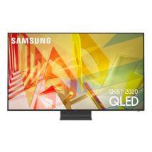 TV Samsung QE65Q95T QLED 4K UHD Smart TV 65'' Gris 2020