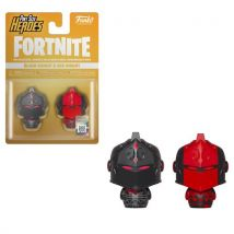 Figurine Funko Pop PSH 2Pack Fortnite Black Knight et Red Knight - Petite figurine