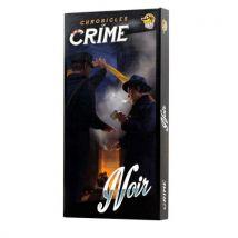 Jeu de société Lucky Duck Games Chronicles of Crime Noir - Autre jeu de société