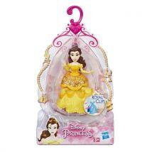 Figurines Disney Princesses Royal Clips Modèle aléatoire - Poupée