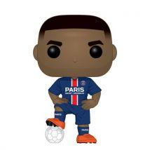 Figurine Funko Pop Football Kylian Mbappé (PSG) - Petite figurine