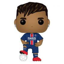 Figurine Funko Pop Football Neymar da Silva Santos Jr. (PSG) - Petite figurine
