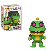 Figurine Funko Pop Games FNAF 6 Pizza SimHappy Frog - Petite figurine