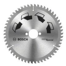 Lame de scie circulaire spécial Bosch 2609256892 190 mm - Scie à main