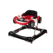 Trotteur Sebastien Loeb Racing Noir et Rouge - (donnée non spécifiée)