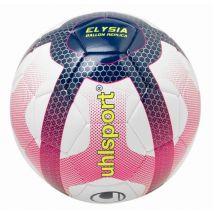 Ballon de football Uhlsport Elysia Replica Rose et Bleu - Ballon