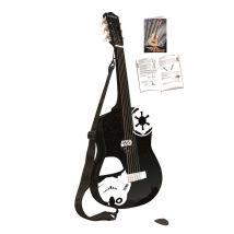 Guitare Acoustique Lexibook Star Wars 78 cm - Instrument de musique