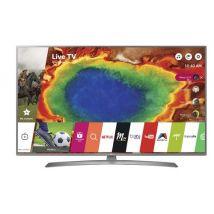 TV LG 65UJ701V UHD - Tà là viseur LCD 56†et plus