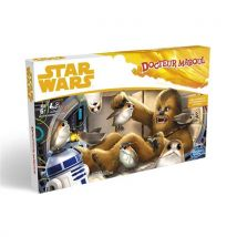 Docteur Maboul Star Wars Hasbro - Jeu classique