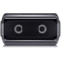 Enceinte Bluetooth LG PK7 Noir - Enceinte sans fil