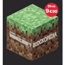 Blockopedia - Coffret