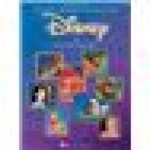 Hal Leonard Grandes Chansons De Disney Piano Guitare-Chant - Accessoire instruments de musique