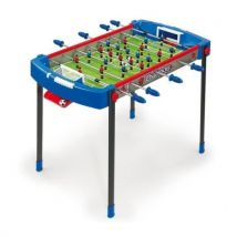 Baby foot Challenger Smoby + 2 Balles Incluses - Babyfoot