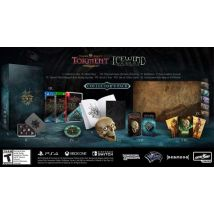 Planescape Torment + Icewind Dale Enhanced Edition Collector Xbox One