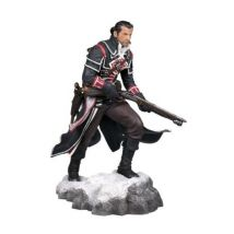 Figurine Assassin's Creed Rogue The Renegade Shay 24 cm