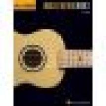 Hal Leonard Ukulele Method Book 1 - Accessoire guitare ou basse