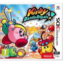 Kirby Battle Royal Nintendo 3DS - Nintendo 3DS