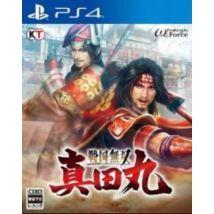 Samurai Warriors Spirit of Sanada PS4 - Jeu
