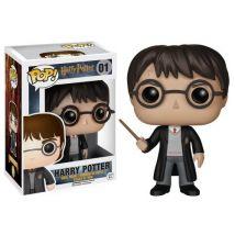 Figurine Funko Pop Harry Potter 10 cm - Petite figurine
