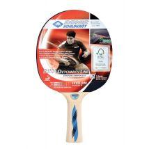 Raquette de tennis de table Donic-Schildkröt Ovtcharov 600 FSC - Accessoire de tennis de table